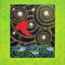 Cosmic Crow II