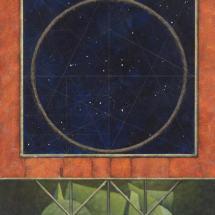 STARFIELD-II-30X22-ACRYLIC-PAPER-2002
