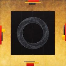 Modern Mandala