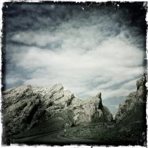 1-70 San Rafael Swell Utah 2011