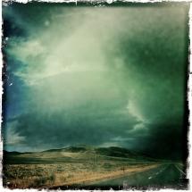 Richfield I-70 Utah 2012