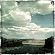 On Top, 1-70 Utah