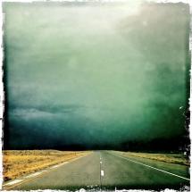 Storm, Beaver, I-70- Utah 2012